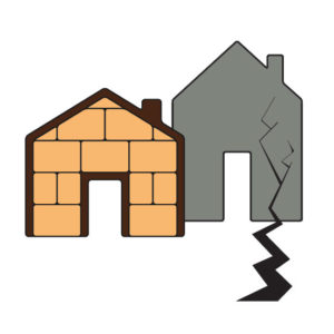 terremoti struttura antisismica