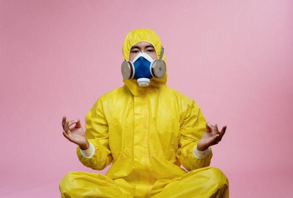 inquinamento indoor case paglia