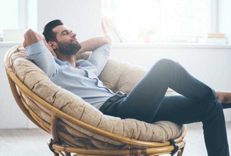 i vantaggi di vivere in una casa ecologica